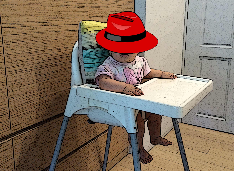 困住小孩,大人就自由了!困兒神器推薦:哺乳巾、揹巾、安撫椅、餐椅