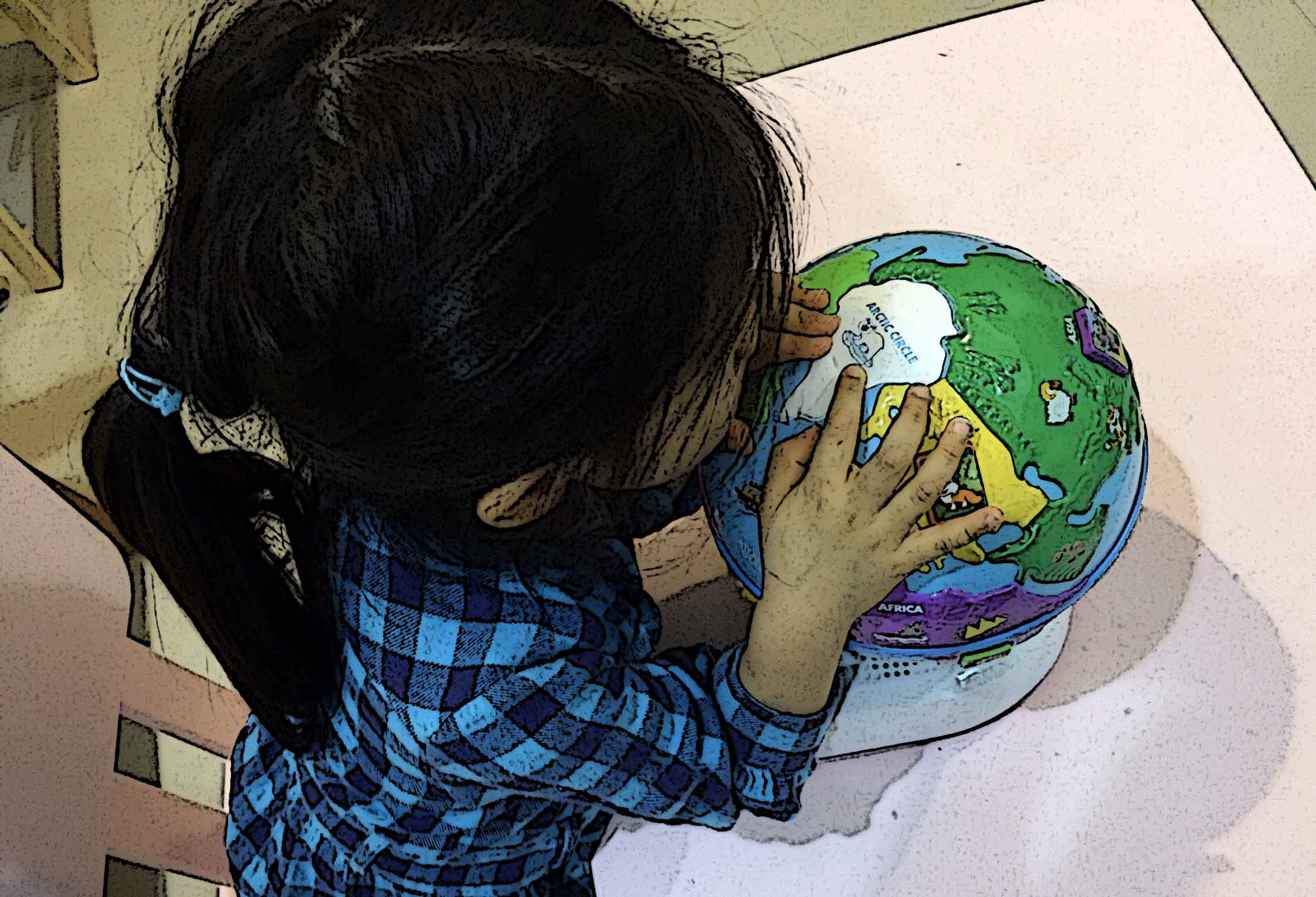 幼兒園階段該學哪些知識?美國幼教老師的建議列表 (2)