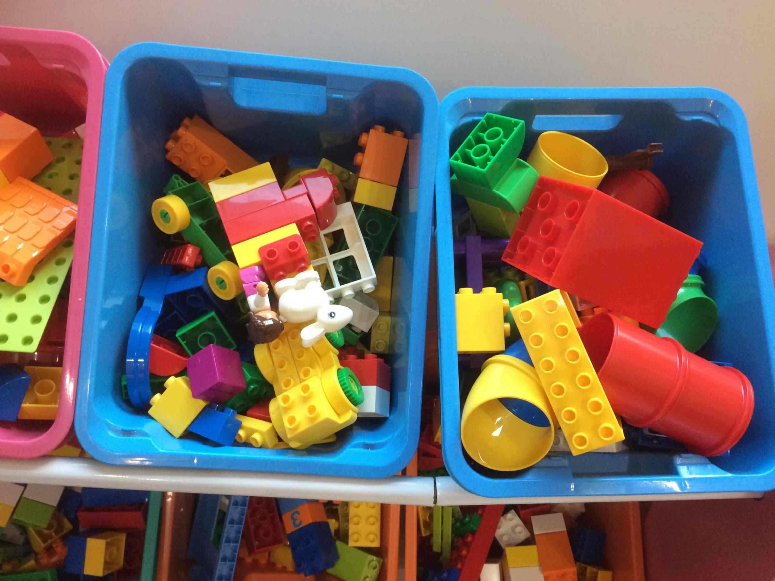 超前部署 – 家庭預備物資清單:教育、娛樂