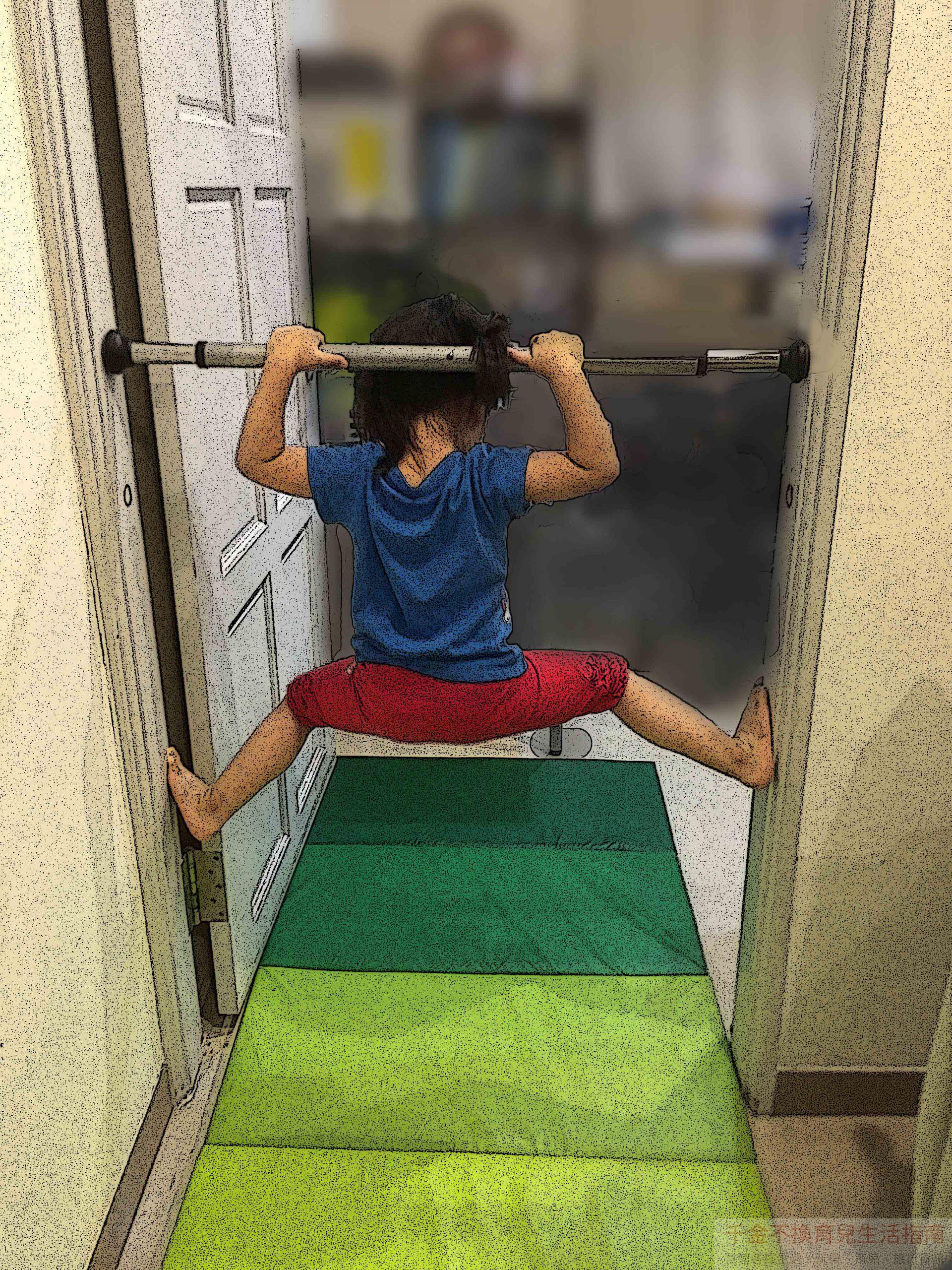 【寶寶防摔+遊戲+安全地墊】IKEA運動墊:安全、耐用、好收納、高CP值