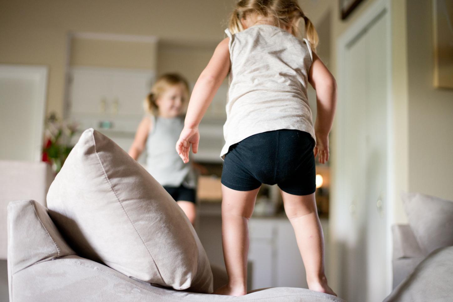 未來打算生小孩?8個你該注意的家居裝潢設計方向:整體概念