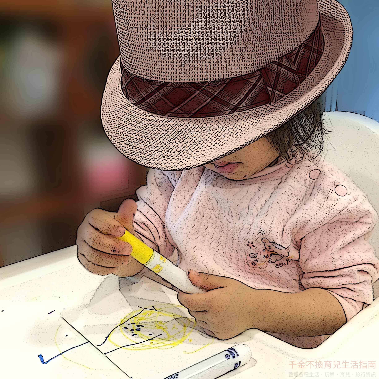 幾歲學握筆不是重點,幼兒練習寫字前,先培養這4種身體能力