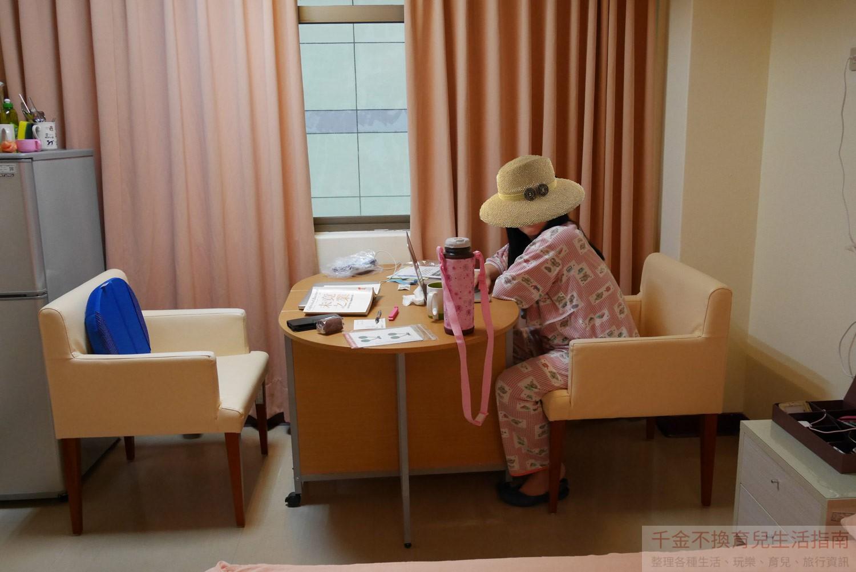 台北CP值超高月子中心推薦:仁愛醫院產後護理之家