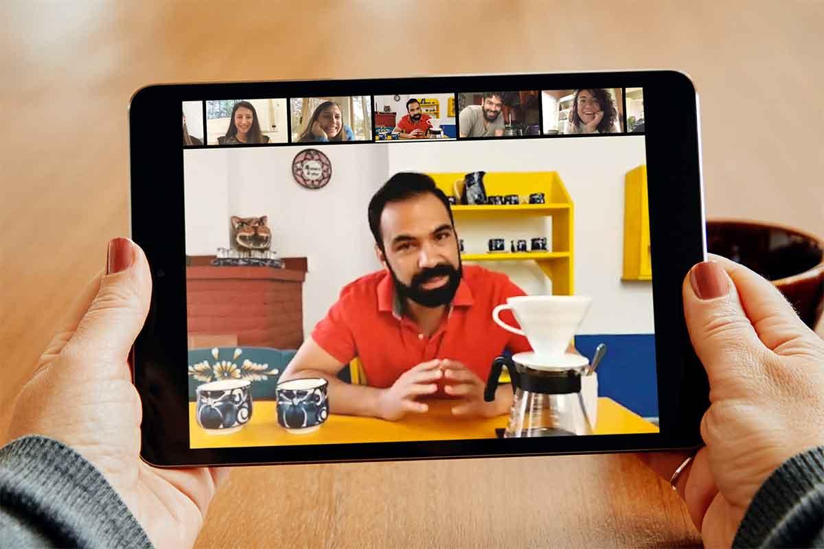虛擬旅遊+增進文化世界觀:Airbnb Online Experience線上達人體驗介紹