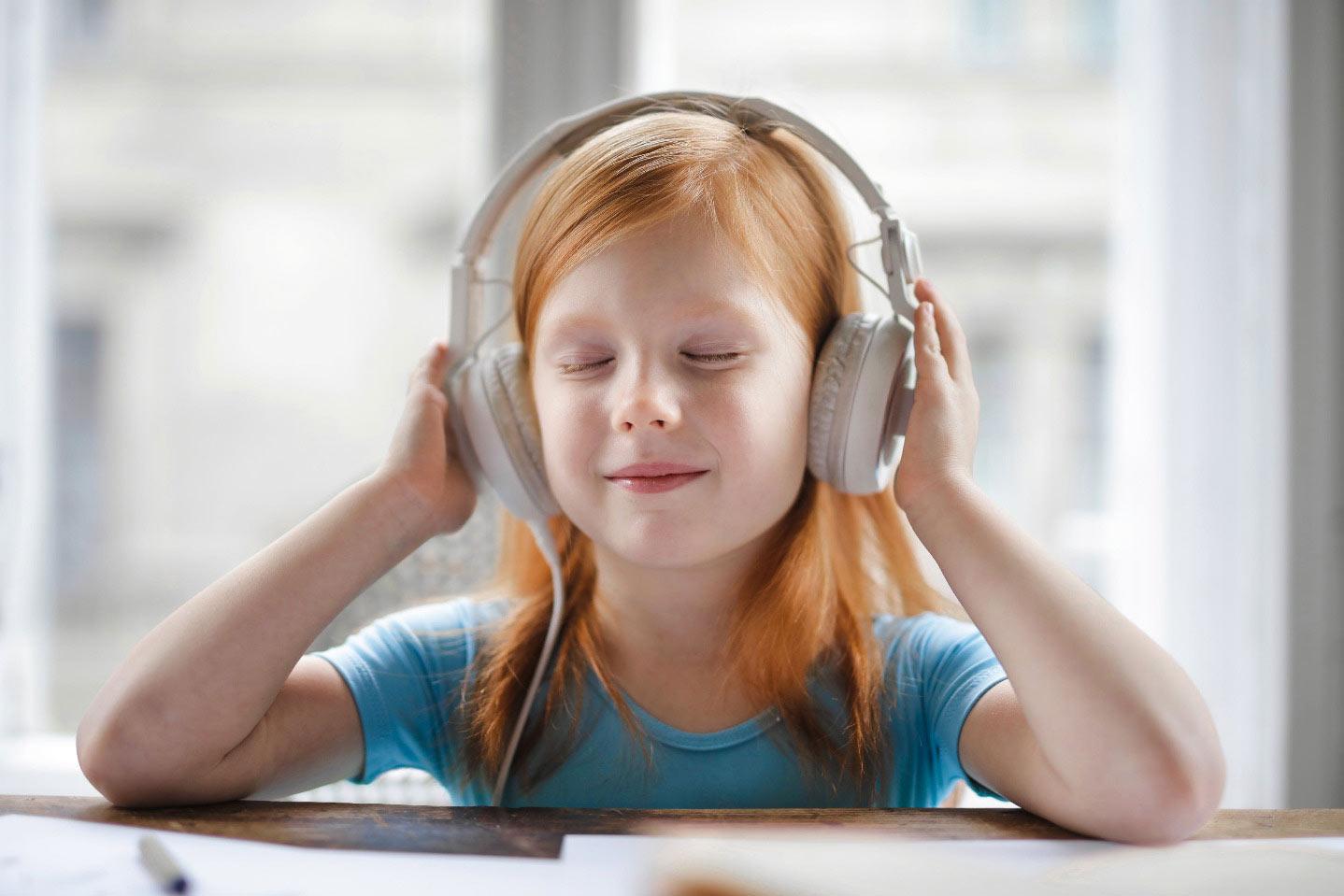 免費增進聽力,建立自然類母語環境:英文兒童Podcast推薦