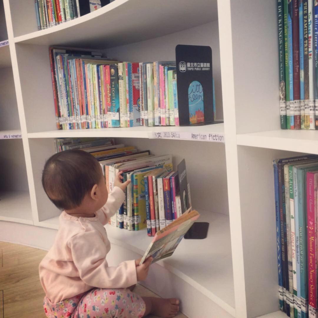 不藏私推薦0-3歲親子共讀書單:歐美童書繪本
