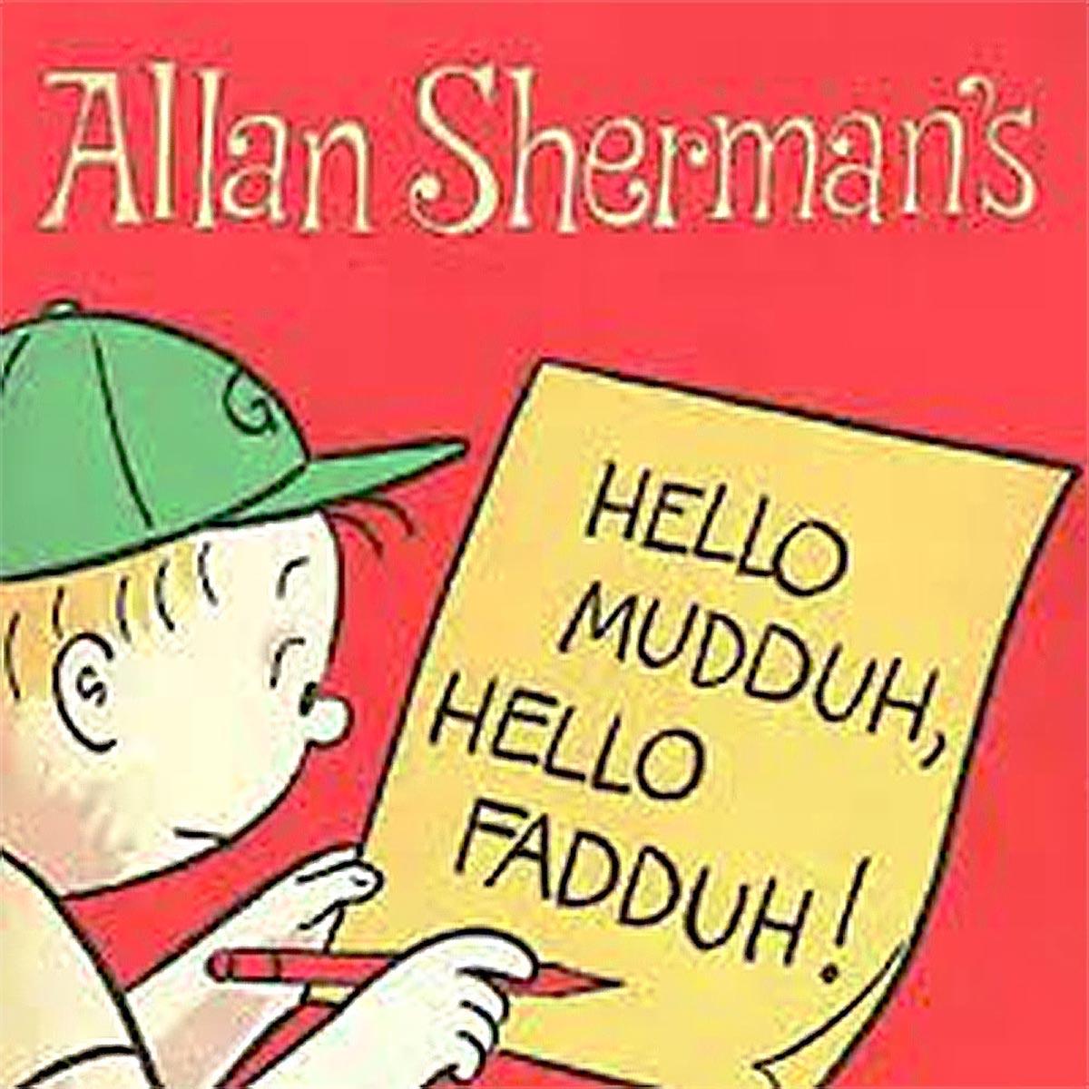 唱兒歌學英文:幽默童謠「Hello Muddah, Hello Fadduh」介紹及歌詞中文翻譯